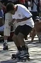 Чемпион Европы 2003 Роман Шамборд