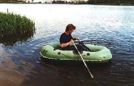 гребные лодоки ЯРТ