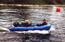 моторные лодоки ЯРТ