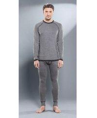 d250e0871cef Комплект мужского термобелья Guahoo  рубашка + кальсоны (22-0410-S MGY