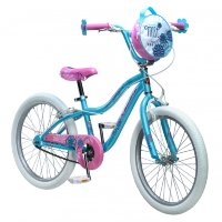 Велосипед SCHWINN Mist 20 light blue
