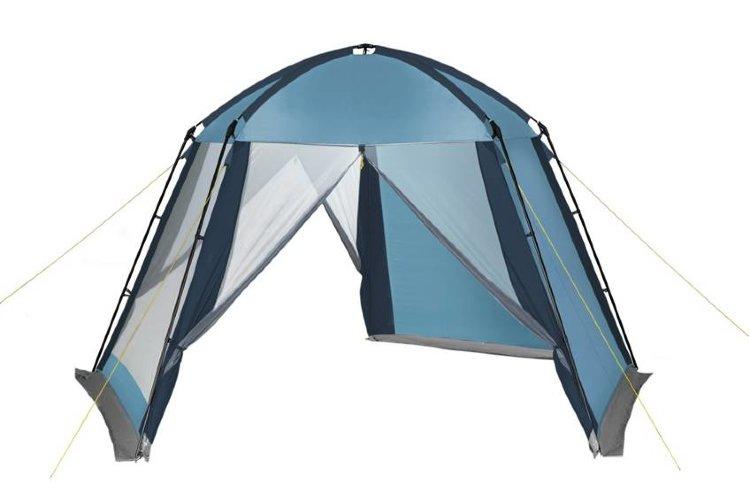Тент-шатер Trek Planet Weekend Dome (70260) купить за 8 490 руб. в интернет-магазине ЗаТуманом.ру