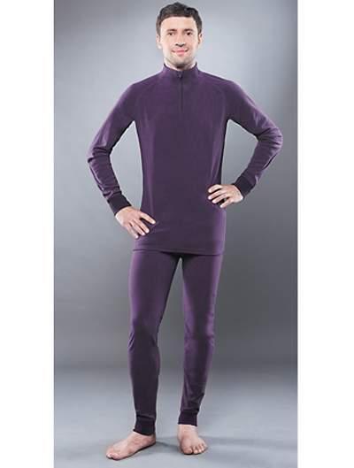31c68550dc2 Комплект мужского термобелья Guahoo  рубашка + кальсоны ( 700 S DVT   700 P
