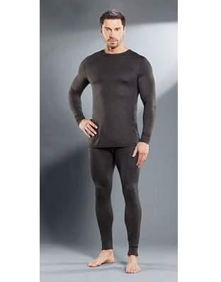 e2ea3cd3fe1 Комплект мужского термобелья Guahoo  рубашка + кальсоны (260S-DGY   260P-DGY