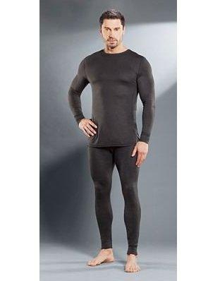 d1a186caf161a Купить Комплект мужского термобелья Guahoo: рубашка + кальсоны (260S-DGY /  260P-DGY)