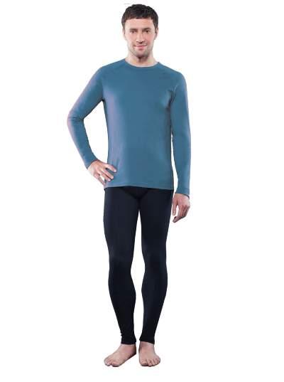4525dac8548 Комплект мужского термобелья Guahoo  рубашка + кальсоны (300 S NV   300 P