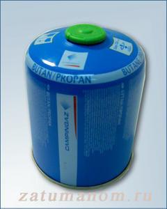 Баллон газовый CAMPINGAZ CV470 Plus 450 гр  (203112)